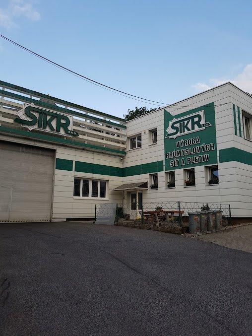 Úvod | SIKR, s r.o. | Výrobce, prodejce průmyslových sítí a pletiv - Jablonné v Podještědí