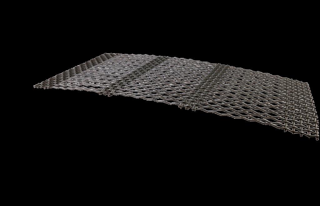 Harfová síta | SIKR, s r.o. | Výrobce, prodejce průmyslových sítí a pletiv - Jablonné v Podještědí